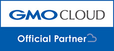 GMO CLOUD Official Partner